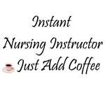 Instant Nursing Instructor