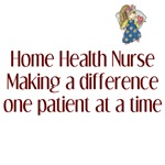 Home Health Nurse