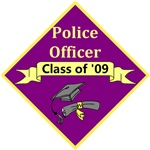 Police Officer Graduate
