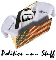 Political T-Shirts & stuff
