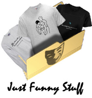 Just Funny T-Shirts