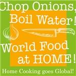World Food at Home