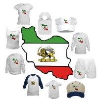 Iranian Spirit Clothing