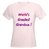 Worlds Greatest Grandma ! 2