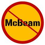 No McBeam