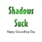 Shadows Suck