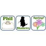 Phil, Shadows, Spring?
