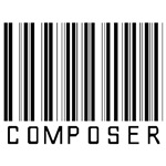 Composer Bar Code