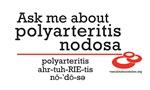 Polyarteritis Nodosa Vasculitis