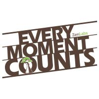 Every Moment Counts (Brown)