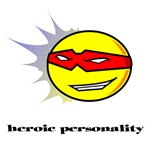Heroic Personality