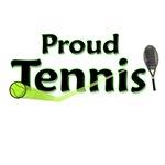 Proud Tennis