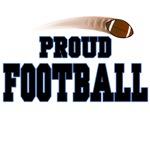 Proud Football