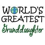 Worlds Greatest Granddaughter