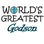 World's Greatest Godson