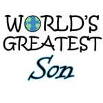 World's Greatest Son
