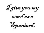 Spaniard