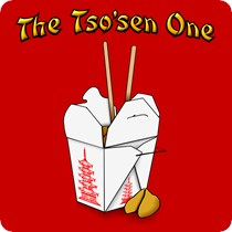 The Tso'sen One