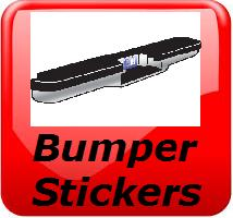 Bumper Stickers - Put Your Opinions Out There