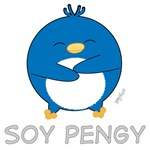 Pengy Arms