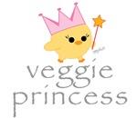 Veggie Princess