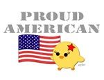 Proud American Soychick