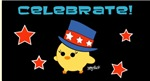 Celebrate Freedom Soychick
