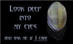 Look Deep Into My Eyes