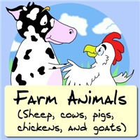 Funny Farm Animal Cartoon Shirts|Gifts