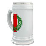 Mugs and Decorative