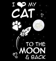 Too the Moon and back