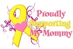 Proudly Supporting Mommy