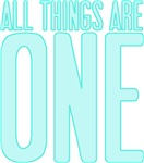 All Things Are ONE