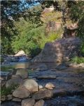 Grasshopper Point River 1432