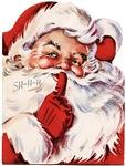 Classic Santas