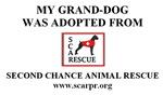 SCARPR Grand-Dog