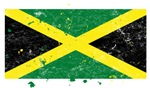 Jamaican Flag (Punk)
