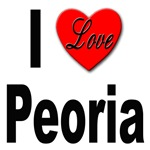 I Love Peoria