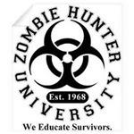 Zombie Hunter U