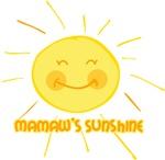 Mamaw's Sunshine