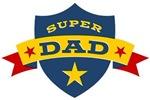 Super Dad Shield