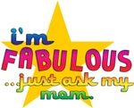 I'm Fabulous Star