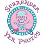 Surrender Yer Photos