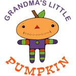 Grandma's Little Pumpkin