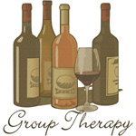 Wine Group Therapy 1