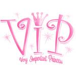VIP Princess