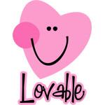 Lovable Heart