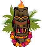 Tiki Aloha