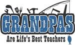 Grandpa Life's Best Teacher