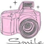 Camera Smile